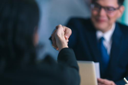 How To Make The Perfect Job Offer