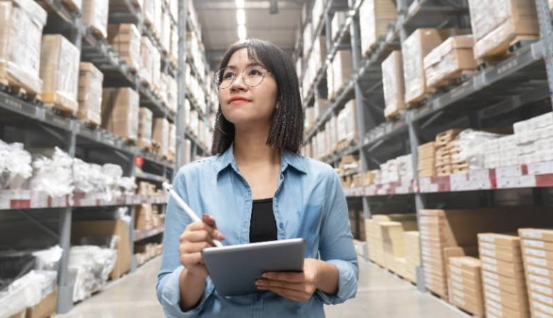 Advancing Women of Colour in Supply Chain and Procurement